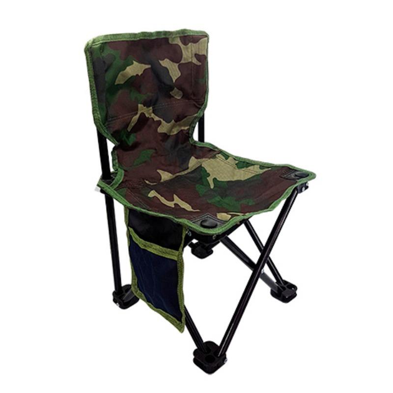 C Sillas Plegable Camuflado Mini Director Combo Camping X4 l1cKJF