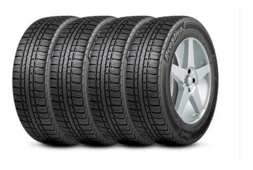 combo x4 neumáticos fate 175/65 r14 86t prestiva
