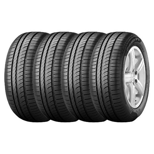 combo x4 neumaticos pirelli 185/55r16 83v p1cint