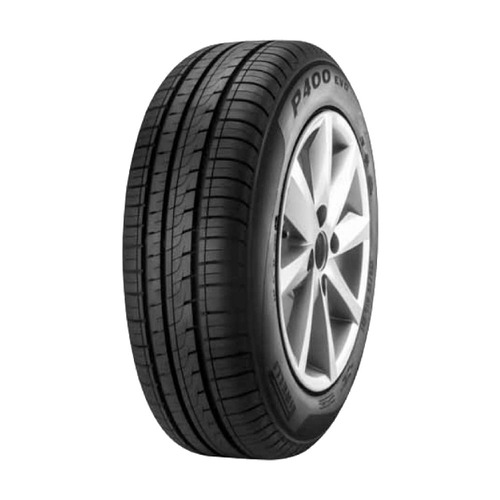 combo x4 neumaticos pirelli 195/55r15 p400ev 85h cuotas