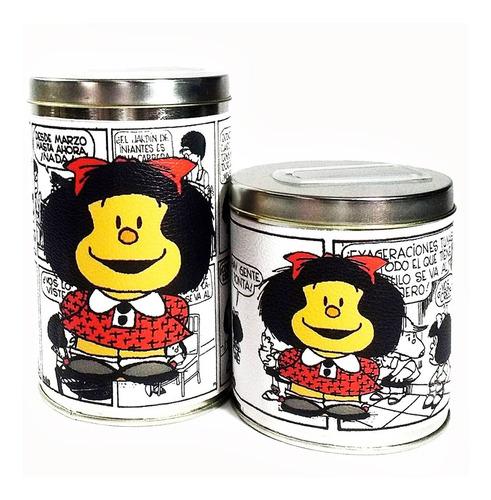 combo yerberas azucareras latas duo cuero mafalda