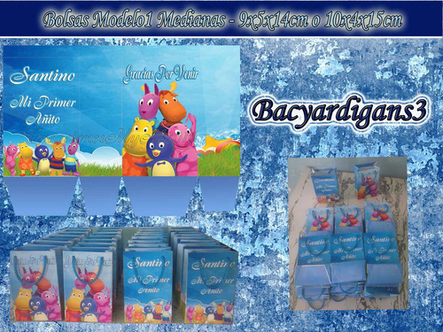 combo3: invitacion + sobre + bolsitas+ souvenirs-p/p