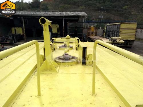 comboio de lubrificação - lda lub / 2013