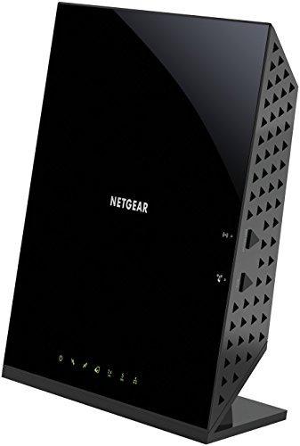 combos de enrutador de módem,netgear ac1600 (16x4) wifi ..