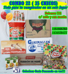 342a61ddc248 Golosinas Por Mayor en Mercado Libre Argentina