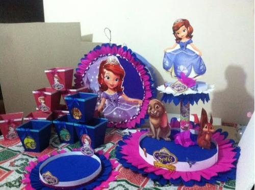 combos piñatas cotillones chupeteras caja regalos y mas