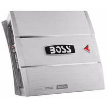 Jjpa Amplificador 4 Canales 1600w Serie Chaos Modelo Ch4400