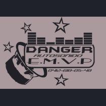 Autosonidos Danger Sound E.m.v.p