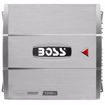 Jjpa Amplificador 4 Canales 1200w Serie Chaos Modelo Ch4300