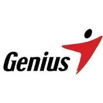 Combo Teclado Mouse Genius Kb-c100 Genius Negro Ps2