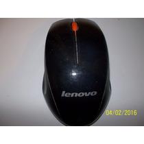 Mouse Lenovo Lxh-jme2069b Inalambrico Sin Receptor