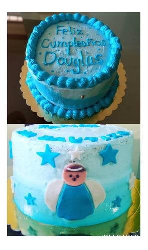 combos tortas infantiles fondant crema cursos de repostería