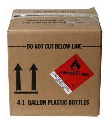 combustible nitrometano carros rc nitro 30% werks caja x4