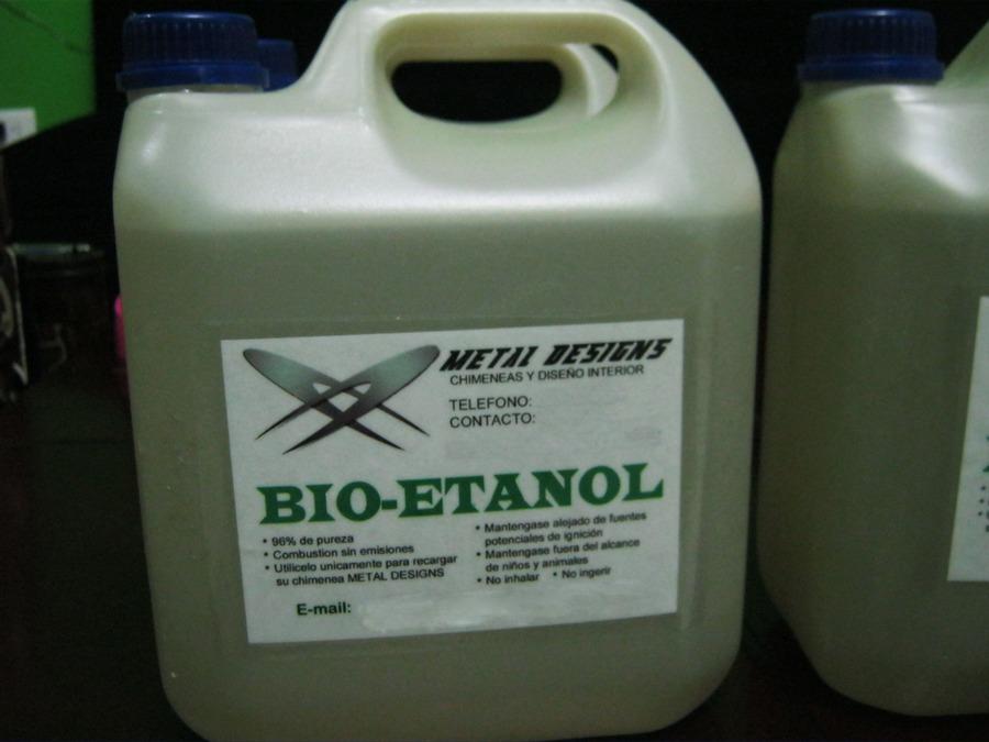 Combustible para chimeneas bioetanol by metal designs - Combustibles para chimeneas ...