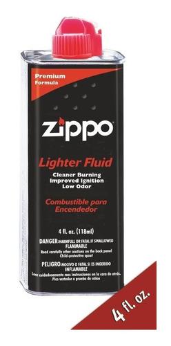 combustible para encendedor zippo 4oz - cod 3141laex