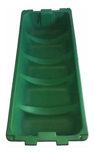 comedero 228 lts. - tankes - de plástico. para ganado.