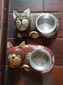 de4db9d7f Platos Para Gato - Gatos en Mercado Libre Argentina