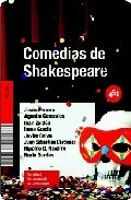 comedias de shakespeare de ferrero jesus cerezales agustin z