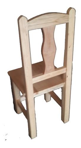 comedor 4 sillas (solo cdmx)