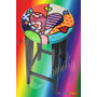 Silla De Bar En Arte Britto