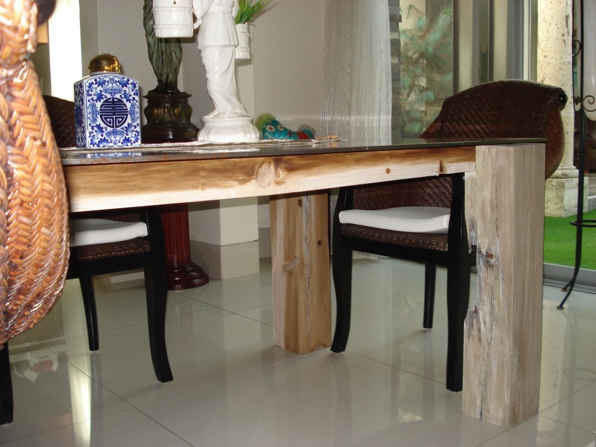Comedor Diseño Italiano(mesa) Oportunidad De 30,000 A 12,900 - $ 12,900.00