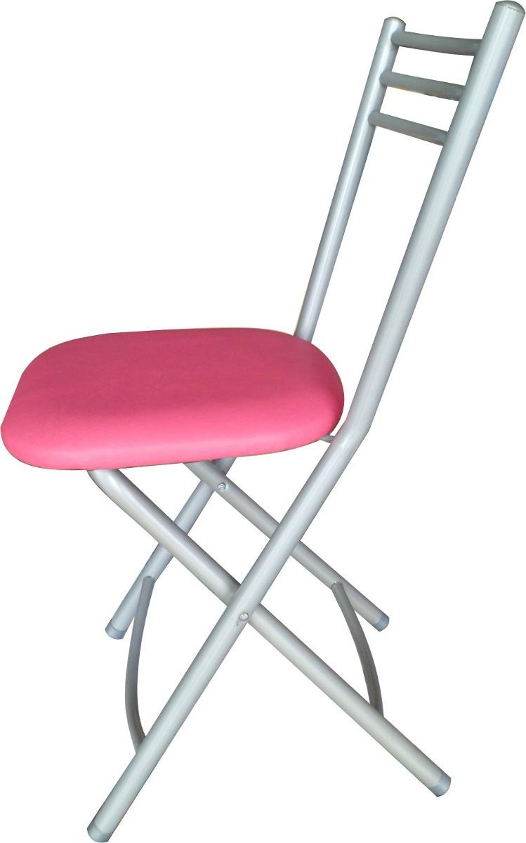 Hermoso sillas de cocina plegables fotos las mejores for Sillas plegables terraza