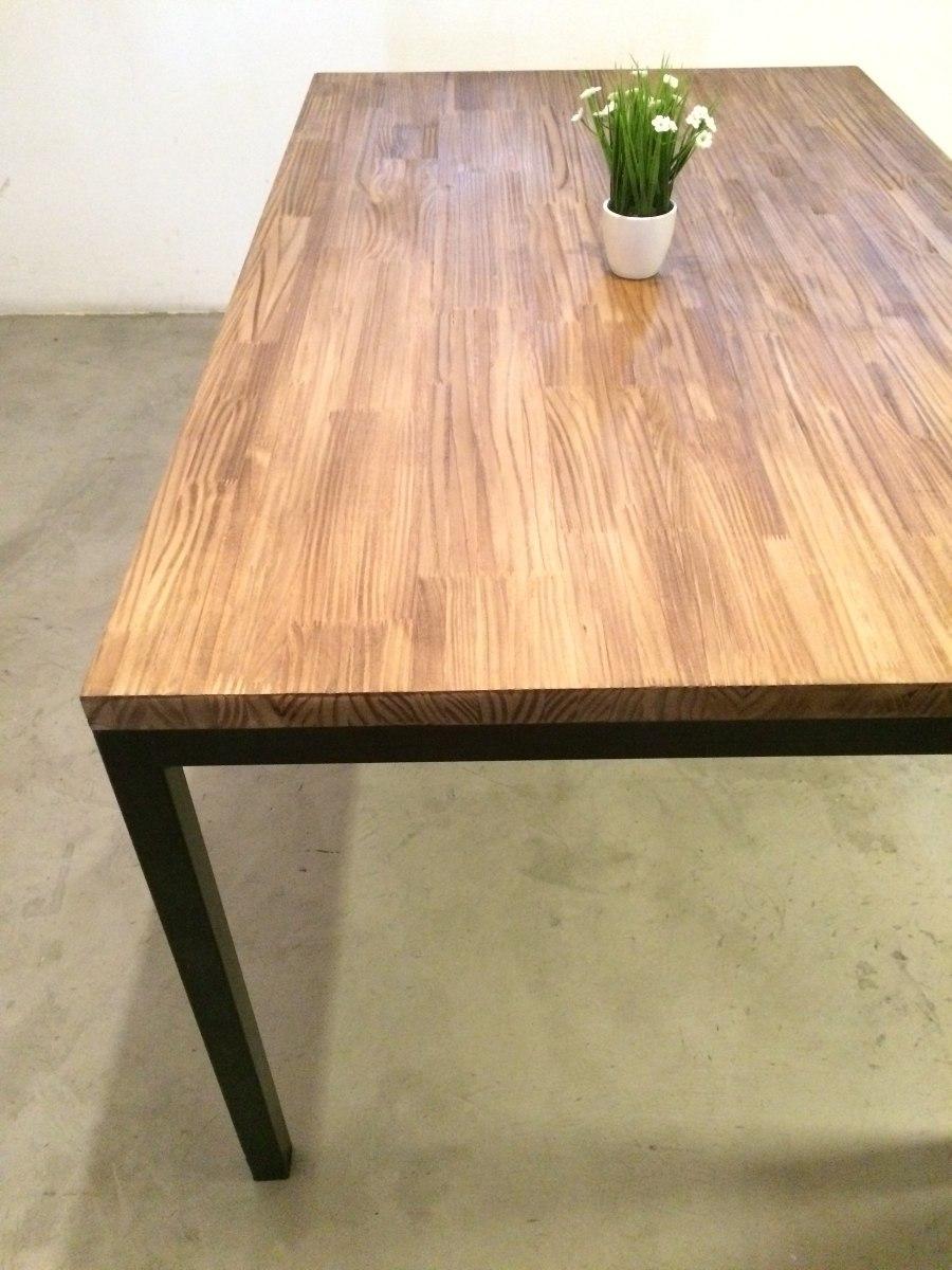 Madera mesa como hacer una mesa recibidor de madera for Como hacer una mesa redonda de madera