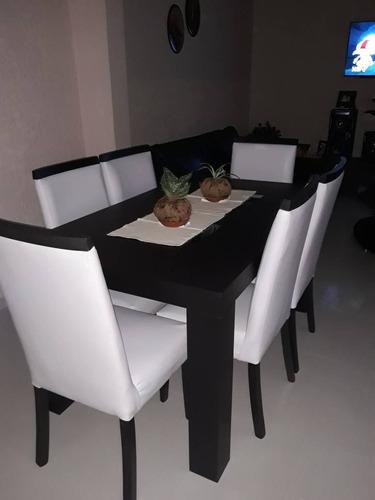 comedor moderno 6p barcelona !!