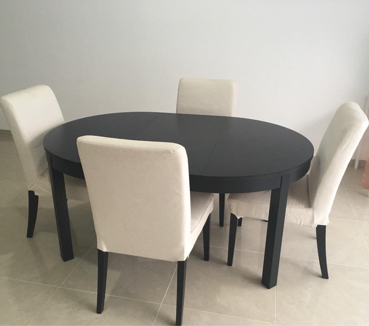 Comedor moderno ikea 18 en mercado libre - Ikea planificador comedor ...