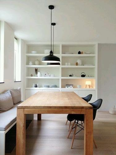 comedor. muebles mesa