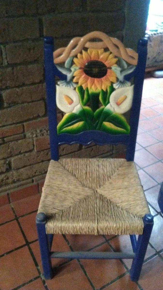 Comedor r stico 8 sillas 13 en mercado libre for Comedor 8 sillas usado