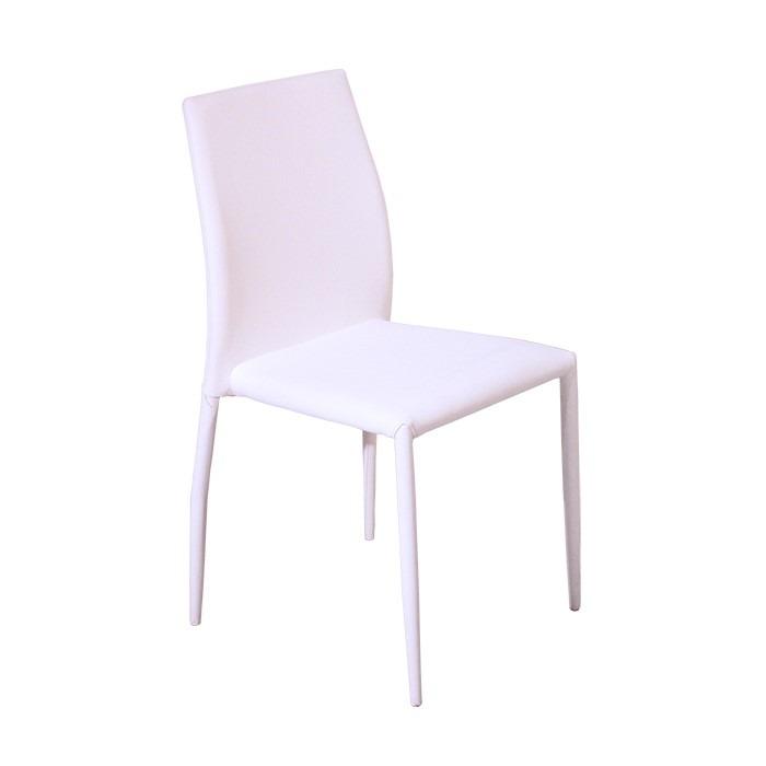 Juego de comedor redondo vidrio 1 metro diametro 4 sillas for Sillas para comedor redondo