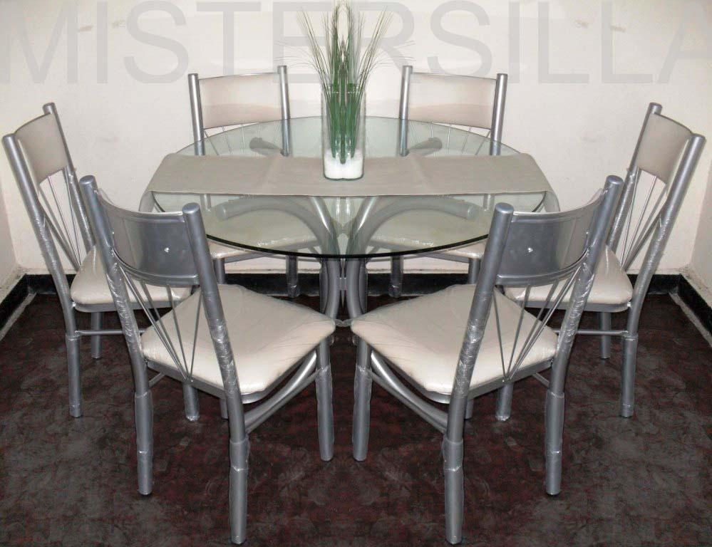 mesas de vidrio para comedor para with mesas de vidrio