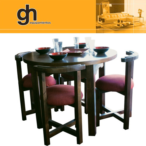 comedor, sillas juego