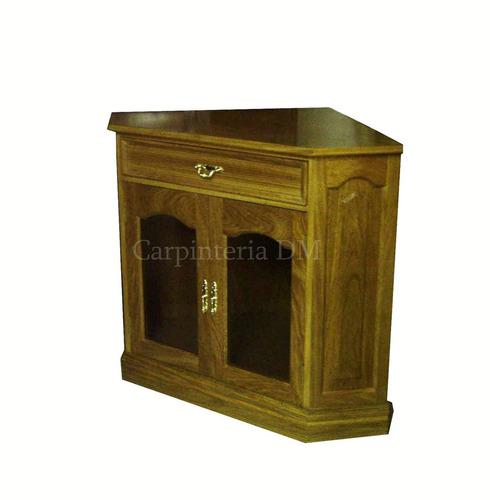 Muebles para living comedor vajillero roble    15.202,00 en ...