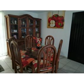 Muebles Comedor Con Vitrina Usados Usado en Mercado Libre México
