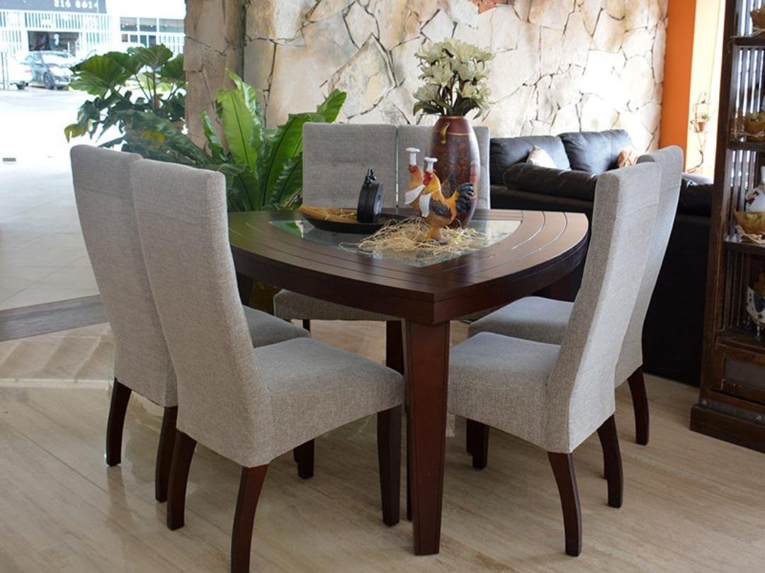 Comedores econ micos modernos minimalistas y vintage for Comedores economicos y bonitos