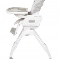 comer bebé silla