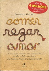 comer rezar amar - elizabeth gilbert