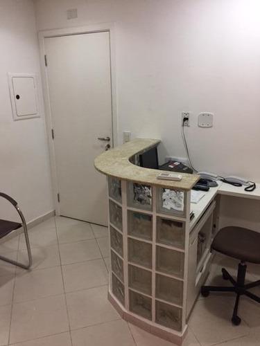 comercial a locação em são paulo, higienópolis - 466