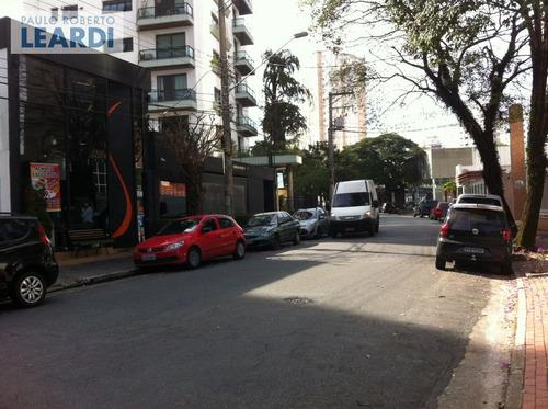 comercial anália franco - são paulo - ref: 427210