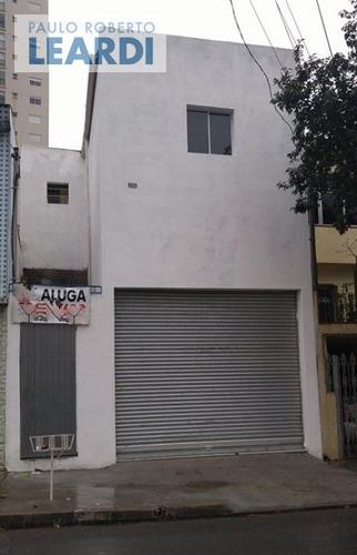 comercial anália franco - são paulo - ref: 529723
