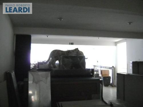 comercial arujá center ville - arujá - ref: 555553