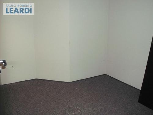 comercial brooklin  - são paulo - ref: 405245