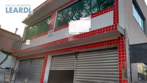 comercial butantã  - são paulo - ref: 431879