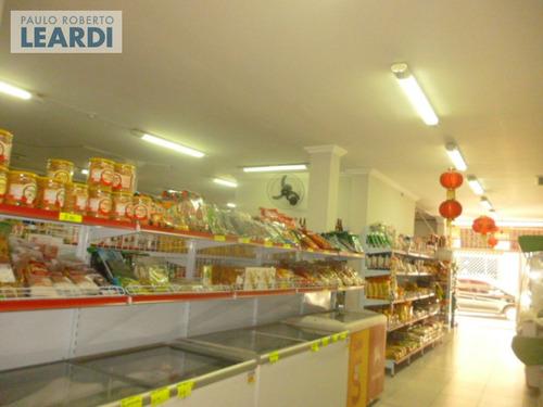 comercial butantã  - são paulo - ref: 440657