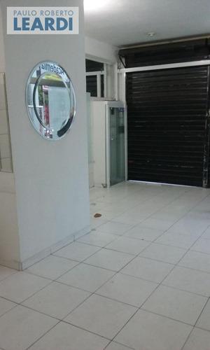 comercial butantã  - são paulo - ref: 476901
