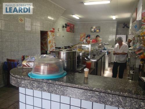 comercial butantã  - são paulo - ref: 479138