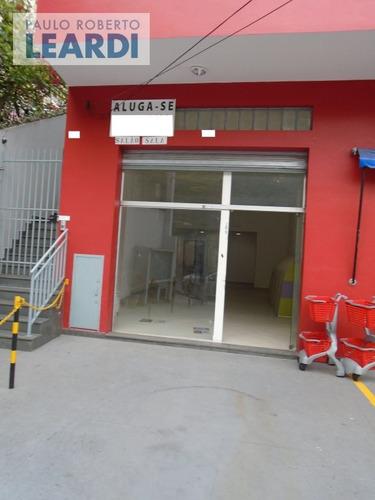 comercial butantã  - são paulo - ref: 480106