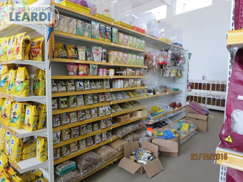 comercial butantã - são paulo - ref: 484277